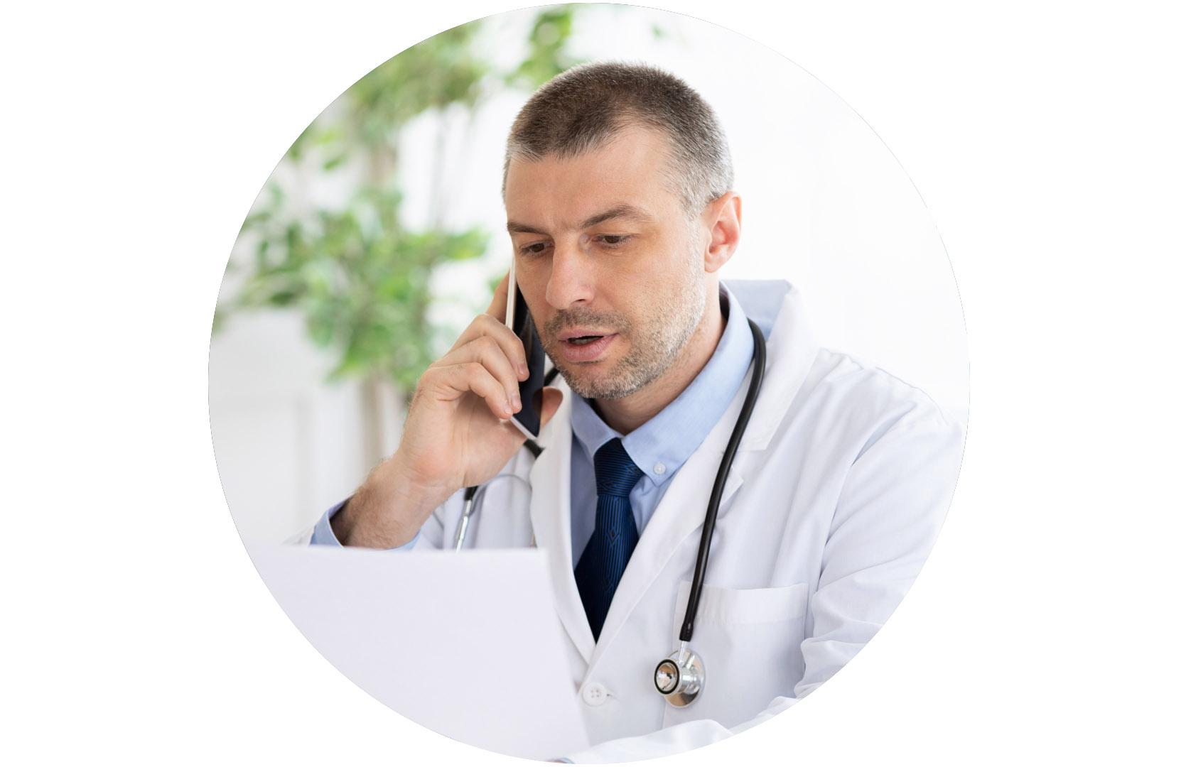 International SOS Workforce Resilience | Expert medical & security advice