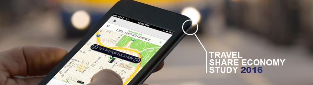 Travel Sharing Economy Webinar 2016